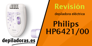 Philips HP6421/00 – Opiniones