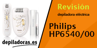 Philips HP6540/00 – Opiniones
