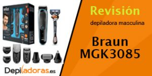 comprar Braun MGK3085